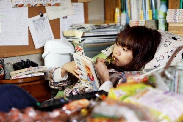 前田敦子主演最新作『もらとりあむタマ子』が釜山国際映画祭に出品決定