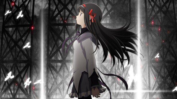 『劇場版 魔法少女まどか☆マギカ 新編 叛逆の物語』の主題歌タイトルが発表!