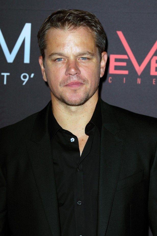 親友ベン・アフレックを気遣いながらも、ロビン役は否定したマット・デイモン