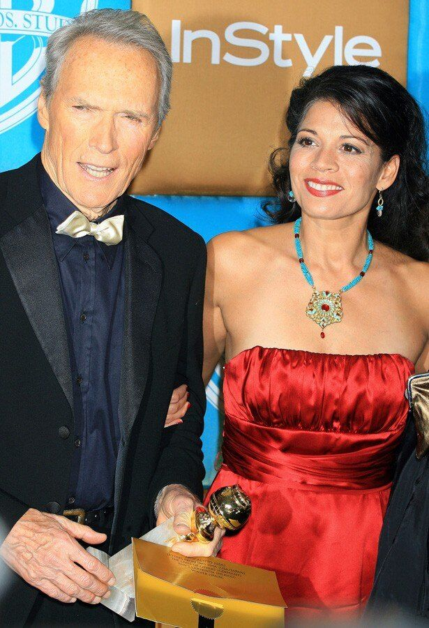 クリント・イーストウッドとディナの夫婦も別居、離婚へ