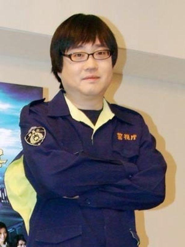 『相棒シリーズ 鑑識・米沢守の事件簿』で初主演を果たした個性派俳優・六角精児