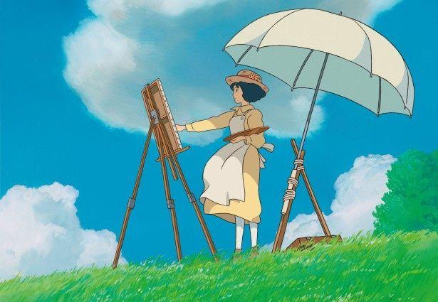 宮崎監督の最終作に?『風立ちぬ』は絶賛公開中