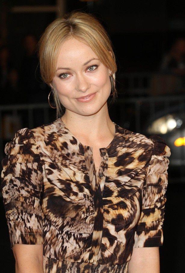 『トロン:レガシー』(10)、『カウボーイ&エイリアン』(11)などのオリヴィア・ワイルドが自ら進んでヌードに。今後はハリウッド女優のヌードが増えるのか?