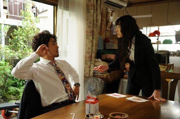 【写真を見る】『劇場版 ATARU THE FIRST LOVE&THE LAST KILL』出演者が撮影の舞台裏を暴露!?