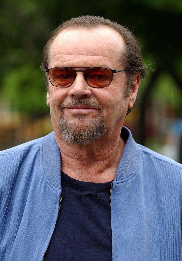 役者引退は否定しながら、プレイボーイは引退すると宣言したジャック・ニコルソン