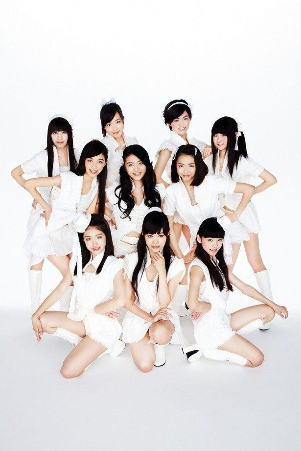 復活後、初のレギュラー番組が決定した東京パフォーマンスドール