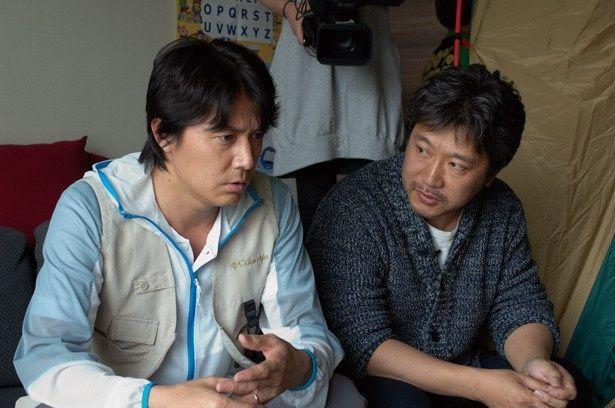 ニューヨーク映画祭開幕!日本で公開が始まった、是枝裕和監督、福山雅治主演作『そして父になる』も上映