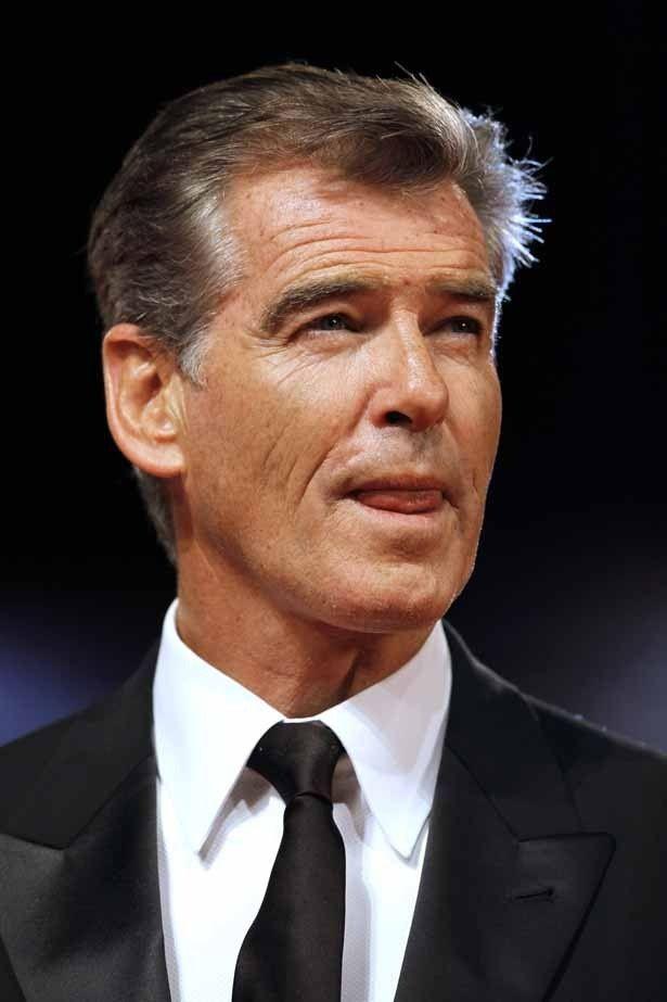 低迷していた『007』シリーズ復活の契機となった先代のボンド俳優、ピアース・ブロスナン