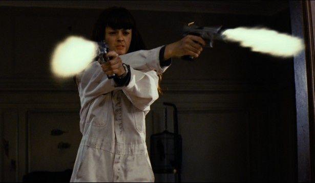 『天使の処刑人 バイオレット&デイジー』は10月12日(土)より新宿シネマカリテで公開