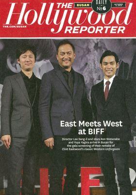 現地メディアの星取表で高評価!釜山国際映画祭で話題を集めた日本映画とは?