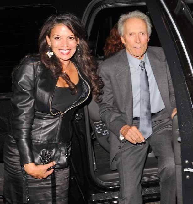 クリント・イーストウッドと妻ディナの離婚はなくなった?