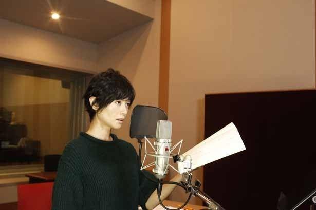 『BUDDHA2』でルリ王子役に抜擢された真木よう子