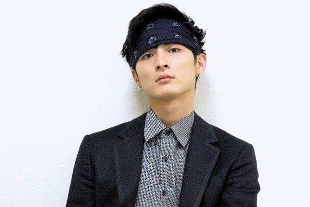 『潔く柔く きよくやわく』でハルタ役を演じる高良健吾。出演のきっかけは、15歳高校生役に挑戦したかったからだと話す