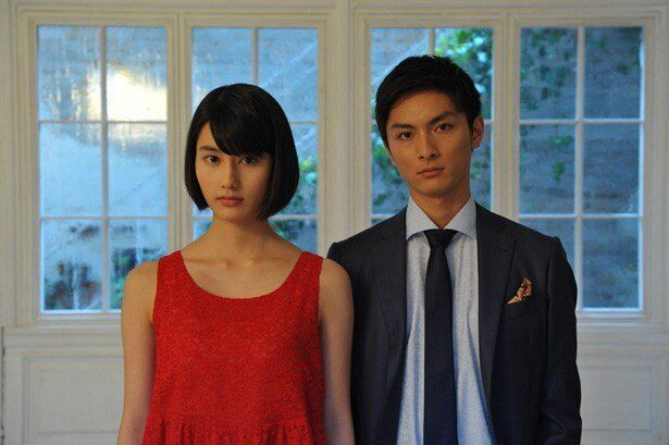 足立ユイを演じた橋本愛の次のステージは、「ハードナッツ!」(NHK BSプレミアム)。橋本は天才数学少女役で連ドラ初主演(共演は高良健吾)