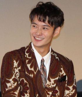 岡田将生が伊坂幸太郎の『オー!ファーザー』映画化に手応え「こんな役柄はない!」