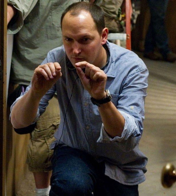 『トランスポーター』(02)などアクション描写には定評のあるルイ・レテリエ監督