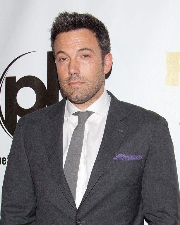 新バットマン役に選ばれたことでファンの不評を買ったベン・アフレック