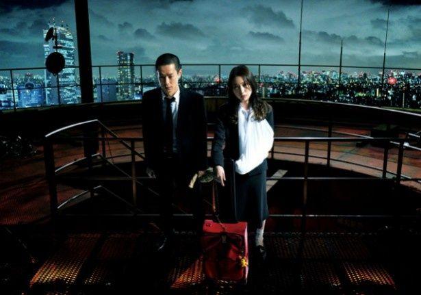 『劇場版 SPEC 結(クローズ) 漸(ゼン)ノ篇』は11月1日(金)より全国ロードショー