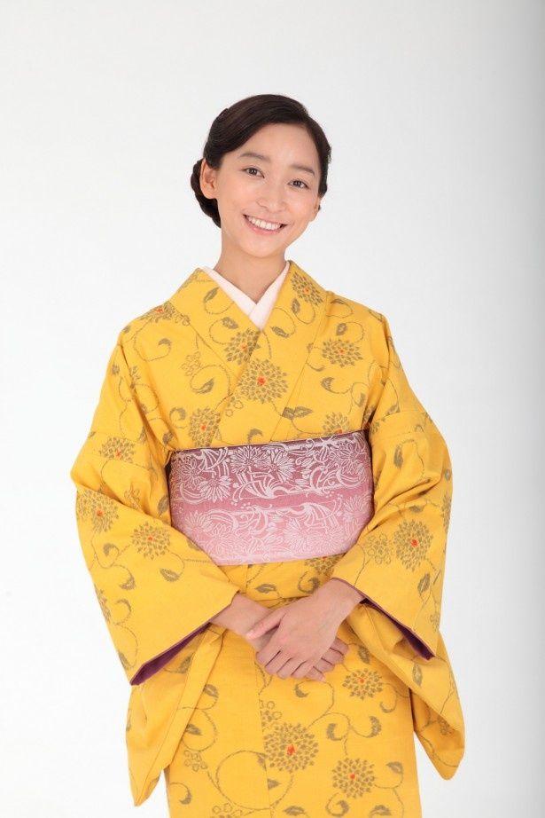 杏がヒロイン・め以子を演じる「ごちそうさん」の舞台が大阪に