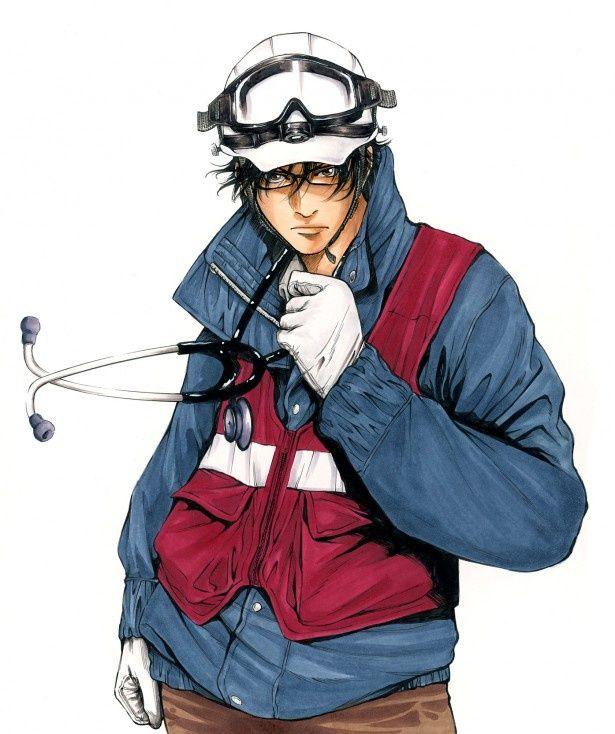 関ジャニ∞・大倉が災害の中、命懸けで救助を行うドラマ「Dr.DMAT」に民放連ドラ初主演する