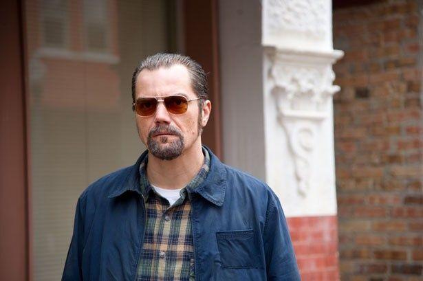 マイケル・シャノンが史上最悪の殺人者を演じた最新作について語る