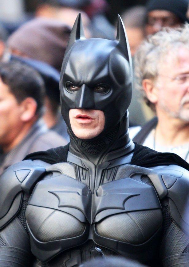 クリスチャン・ベールが主演を務めた『ダークナイト』が史上最高のスーパーヒーロー映画に!