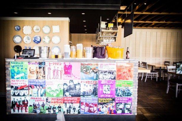 エイトデイズ・カフェが東京と大阪にオープン!