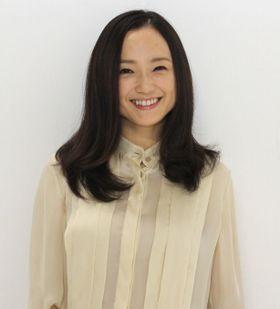永作博美、幸せのキーワードは「決断と覚悟」