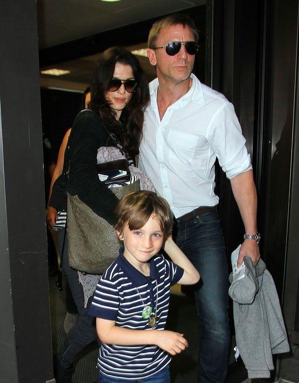 2006年にダーレン・アロノフスキーとレイチェルの子どもとして誕生したヘンリー・アロノフスキー