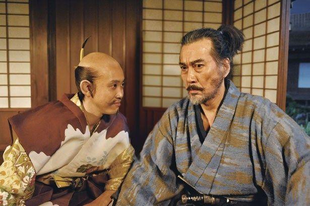 三谷監督の前作『ステキな金縛り』を初動を上回る滑り出しを見せた『清須会議』