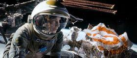 """映像で無重力を体感!映画史上、""""完璧""""な宇宙体験シーン"""