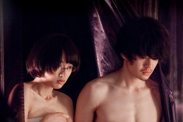 2014年3月1日(土)より公開となる『愛の渦』