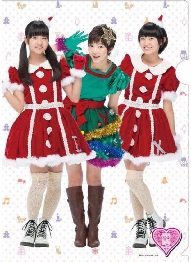 12月3日(火)より全国のサークルKとサンクスでクリスマスフェアを開催