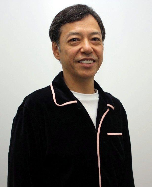 「釣りバカ日誌」の原作者・やまさき十三の初監督作『あさひるばん』に出演した板尾創路