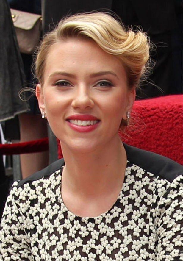 『Her』で、ローマ映画祭では主演女優賞を獲得したスカコ