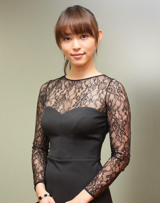 岩佐真悠子が主演映画『受難』でフルヌードにトライ