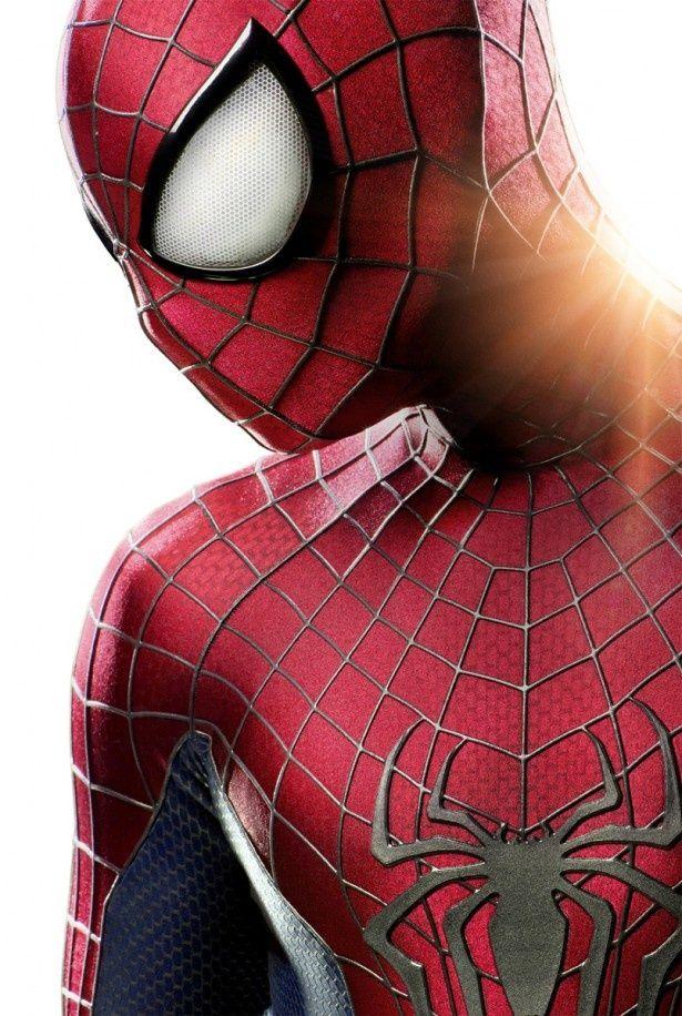 前作に続き、アンドリュー・ガーフィールドがスパイダーマン役に。2014年4月25日(金)より、TOHOシネマズ日劇他全国ロードショー