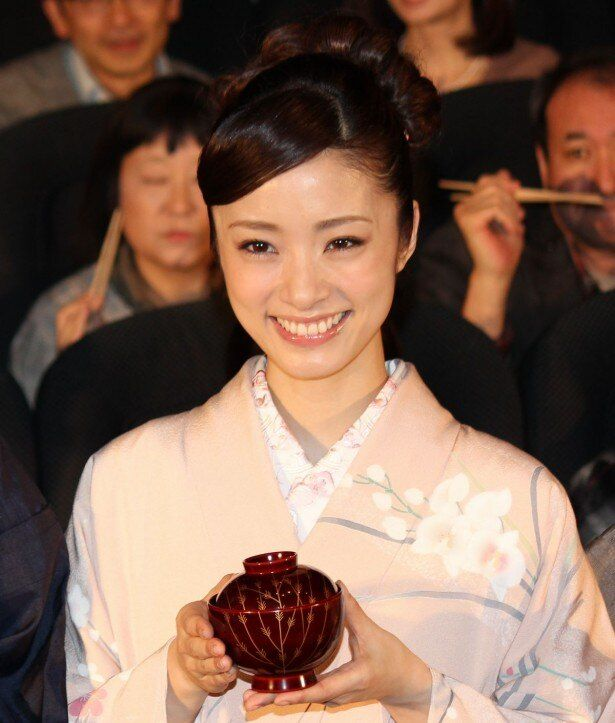 上戸彩、主演映画が8年ぶりとなったワケを告白