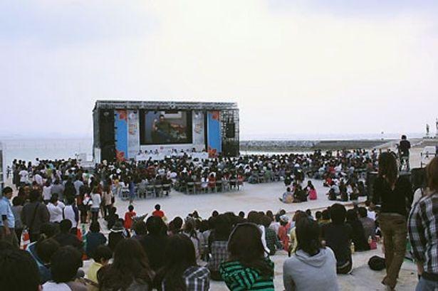 総勢11万人が来場!