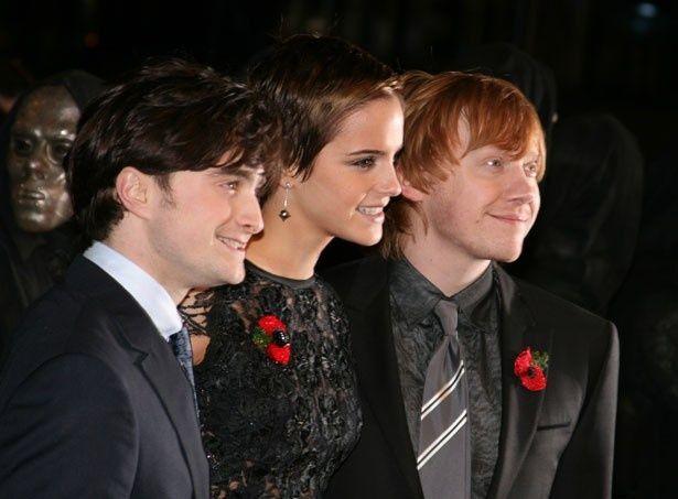 大ヒット作「ハリー・ポッター」シリーズがロンドンのウエストエンドでミュージカルに!
