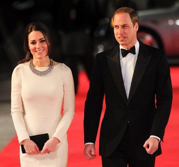 独自のやり方で育児を行っているウィリアム王子とキャサリン妃