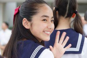 高月彩良、小芝風花…2014年、ブレイク必至な女優に注目!【U-18女優編】