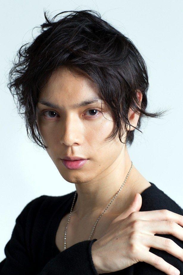 『黒執事』で主演と共同プロデューサーを務めた水嶋ヒロ