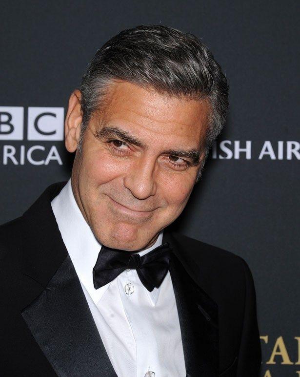 たった10ドルでジョージ・クルーニーとデートできるかも!