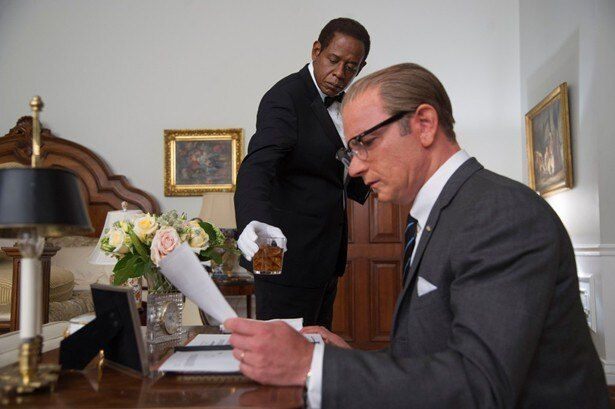 7人の大統領に仕え、ホワイトハウスで歴史が動く瞬間を見続けてきた