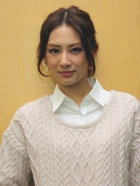 北川景子、難役のオファーに喜び。その理由とは?