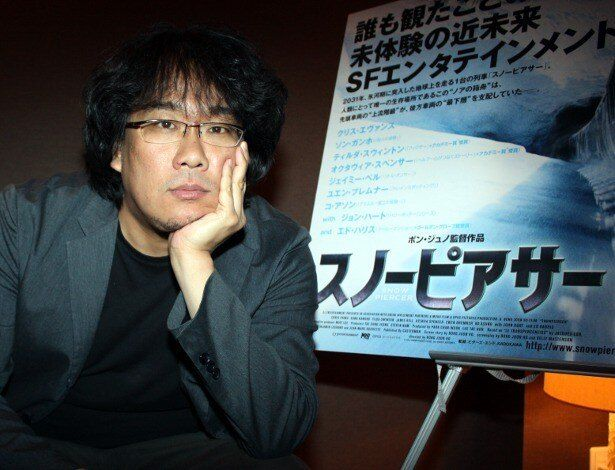 『スノーピアサー』のポン・ジュノ監督にインタビュー
