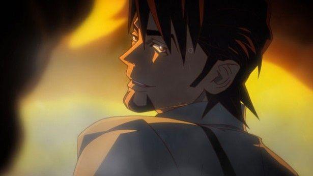 ベテランヒーローの鏑木・T・虎徹は相棒バーナビーとのコンビ解消を命じられてしまう