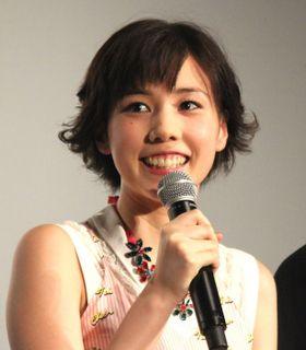 生田斗真、大雪の影響で「日比谷線で来た」と告白。客席からもどよめき