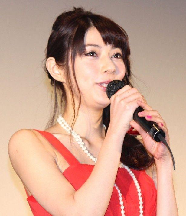 芳賀優里亜が初ヌードについて語った